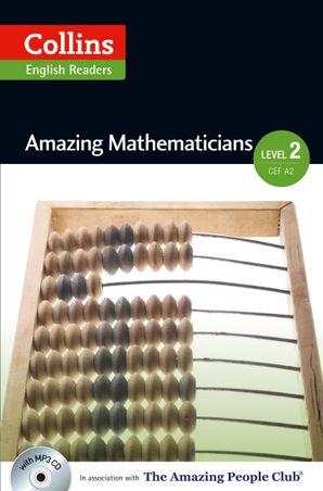 Amazing Mathematicians