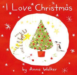 I Love Christmas (Read Aloud) (I Love Ollie)