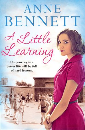 A Little Learning Paperback  by Anne Bennett
