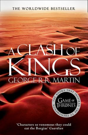 A clash of kings online book