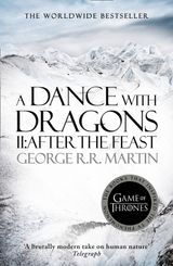 A Dance With Dragons: Part 2 After the Feast