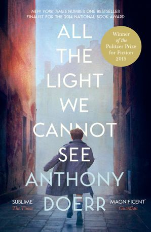 All the Light We Cannot See Paperback  by