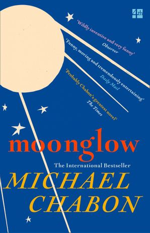 Moonglow Paperback  by Michael Chabon