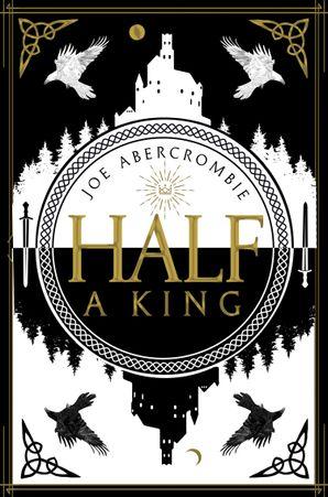 Half a King (Shattered Sea, Book 1) eBook  by Joe Abercrombie