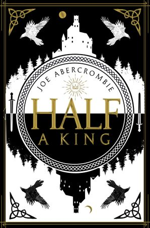 Half a King Paperback  by Joe Abercrombie