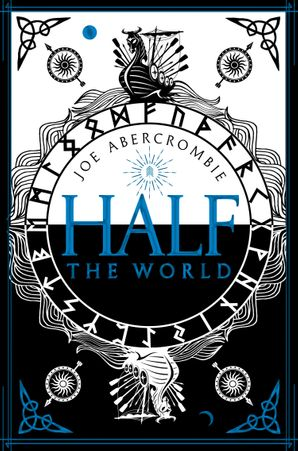 Half the World Paperback  by
