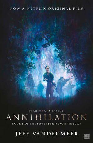 Annihilation eBook  by