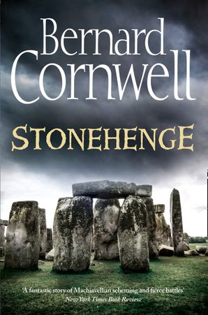 Stonehenge Paperback  by