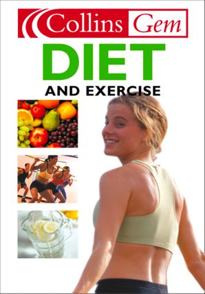 Diet and Exercise eBook  by No Author