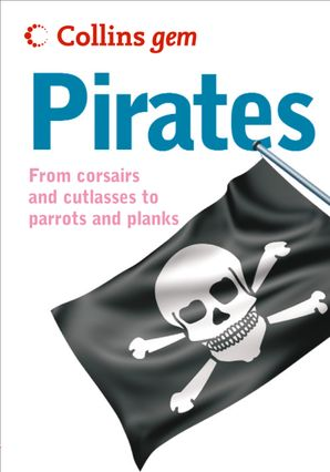 Pirates (Collins Gem)