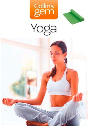 Yoga (Collins Gem) eBook  by No Author