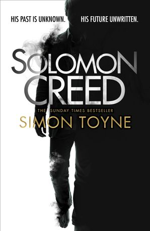 Solomon Creed Hardcover  by