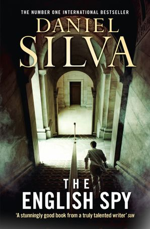 The English Spy Paperback  by Daniel Silva