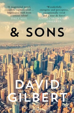 And Sons Paperback  by