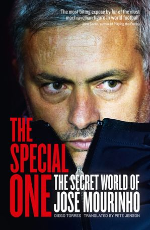The Special One Paperback  by Diego Torres