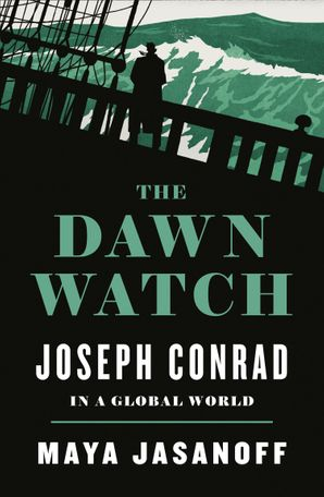 The Dawn Watch Hardcover  by