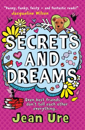 Secrets and Dreams Paperback  by