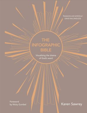 The Infographic Bible Hardcover  by