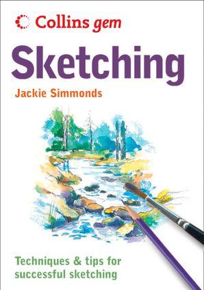 Sketching (Collins Gem) eBook  by Jackie Simmonds