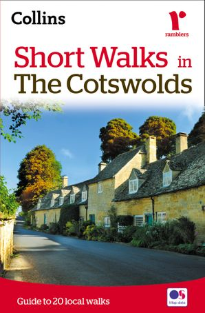 Short walks in the Cotswolds Paperback Second edition by No Author