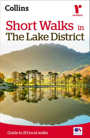 Short walks in the Lake District Paperback Second edition by No Author