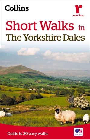 Short walks in the Yorkshire Dales Paperback Second edition by Brian Spencer
