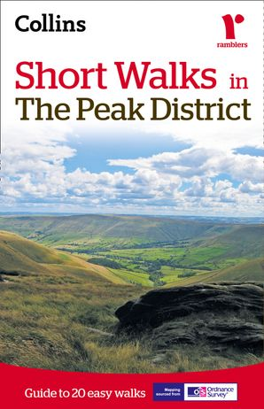 Short walks in the Peak District eBook  by No Author