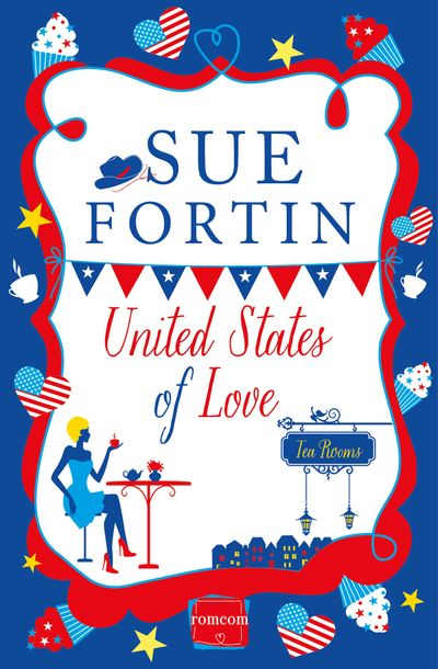 United States of Love - Sue Fortin