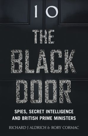 The Black Door Hardcover  by