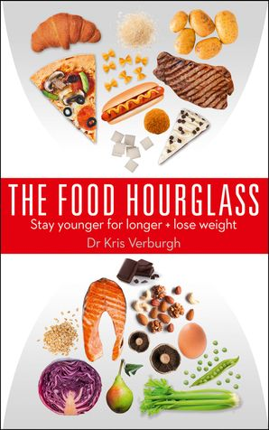 The Food Hourglass: Stay younger for longer and lose weight