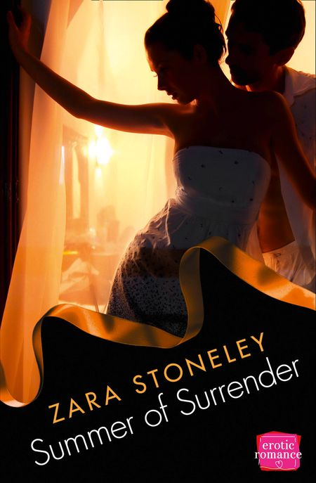 Summer of Surrender - Zara Stoneley