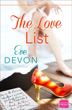 The Love List eBook  by