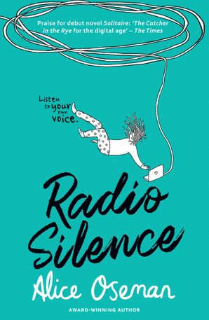 Radio Silence Paperback  by Alice Oseman