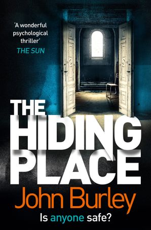 THE HIDING PLACE eBook  by