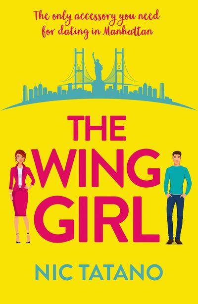 The Wing Girl - Nic Tatano