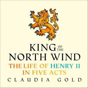 King of the North Wind by Claudia Gold - Download Audio