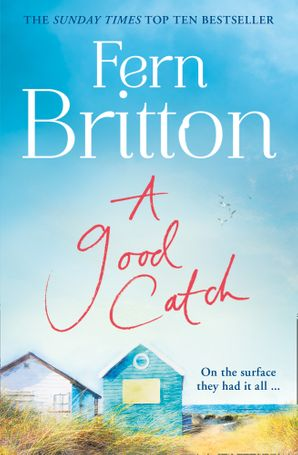 A Good Catch Paperback  by Fern Britton