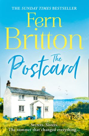 The Postcard Paperback  by Fern Britton