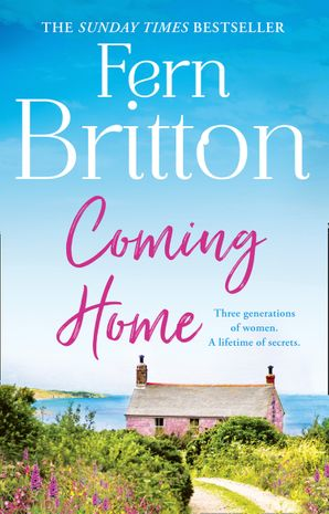 Coming Home Paperback  by Fern Britton