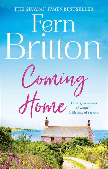 Coming Home - Fern Britton