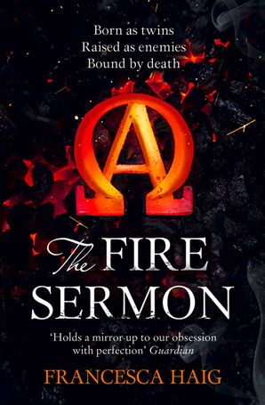 The Fire Sermon Paperback  by Francesca Haig