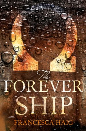 The Forever Ship (Fire Sermon, Book 3) eBook  by