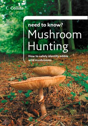 Mushroom Hunting eBook  by Patrick Harding