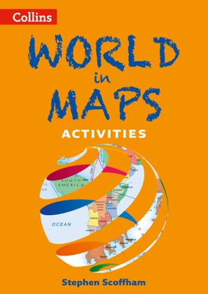 World in Maps Activities Paperback First edition by No Author