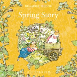 Spring Story Download Audio Unabridged edition by Jill Barklem
