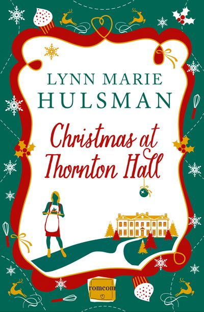 Christmas at Thornton Hall - Lynn Marie Hulsman