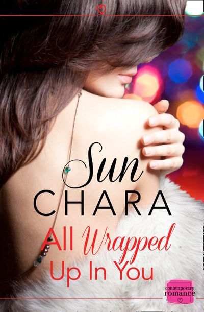All Wrapped Up in You - Sun Chara