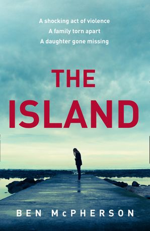 The Island Hardcover  by
