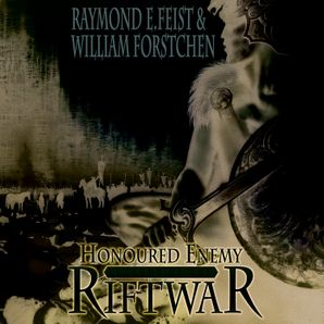 Honoured Enemy Download Audio Unabridged edition by Raymond E. Feist