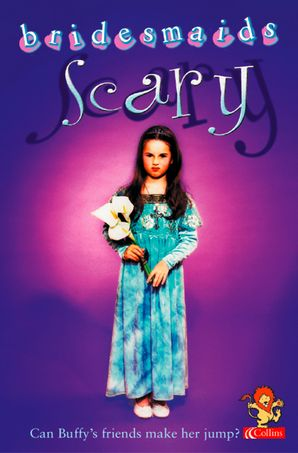 The Scary Bridesmaid (Bridesmaids) eBook  by Diane Redmond